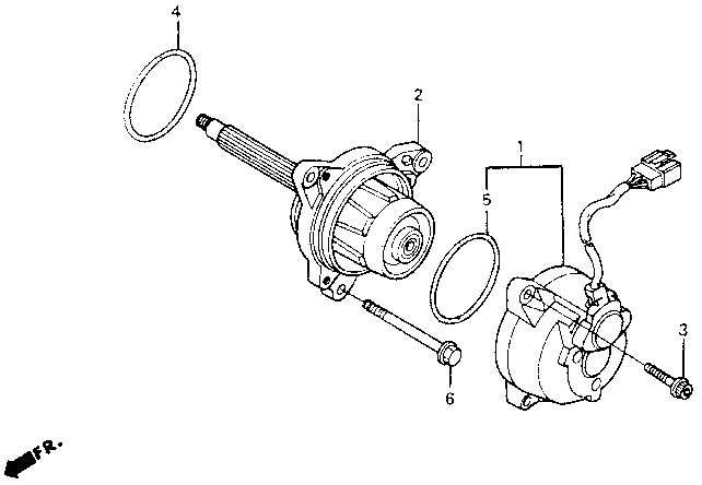 2006 toyota tacoma ke parts diagram html
