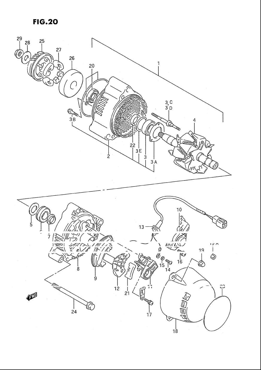 1979 suzuki ds80 wiring diagram suzuki an650 wiring diagram elsavadorla